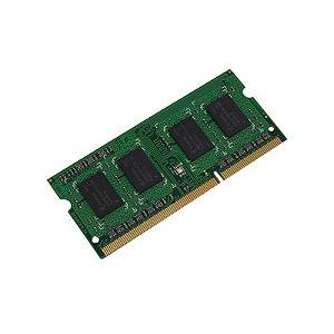Memória Notebook 4 Gb Ddr3 SD Adata 1333mhz 512x8 - B83SRCB0