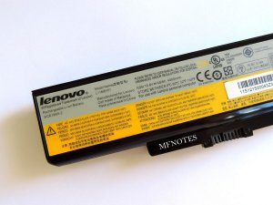 Bateria do Notebook Lenovo G485