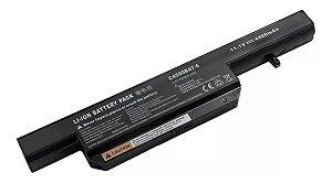 Bateria Notebook Modelo C5500bat 4 Notebook Cce Ar 787p