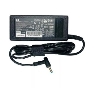 Fonte Notebook Hp 19,5v 3,33a 65w Ppp009C Pino Azul  4.5mx 3.0m