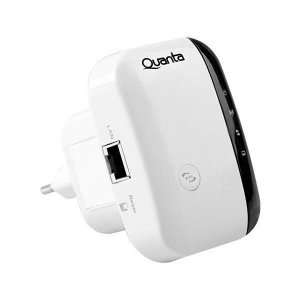 Repetidor Wireless Quanta QTRSW52 300MBPS