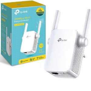 Repetidor Universal Wifi TP-Link TL-WA855re 300 Mbps