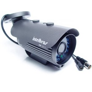 Camera Ir Vm 325 Ir Intelbras
