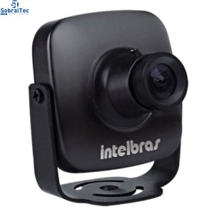 Minicâmera Day & Night Colorida Intelbras Vm 220 Dn