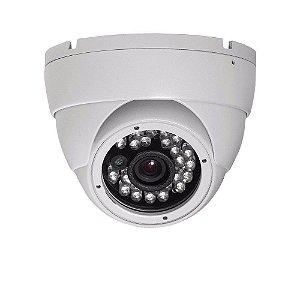 Camera Infra Vermelho VMD S3020 IR 600L Dome - Intelbras