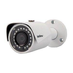 Câmera IP Intelbras VIP S3120 Infravermelho 20MT Externa Blindada