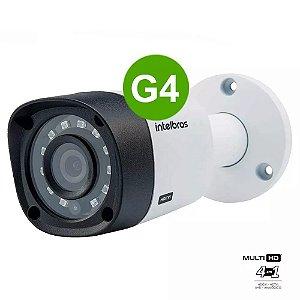 Camera de Segurança Bullet-Vhd 1010 B- Intelbras- Geração 4