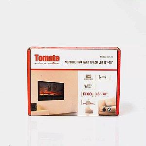 Suporte Fixo Para Tv Lcd Led 13 a 70 Polegadas Mt-70 Tomato