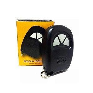 Controle Remoto Portão TX-4R 4.0 JFL Infra 433