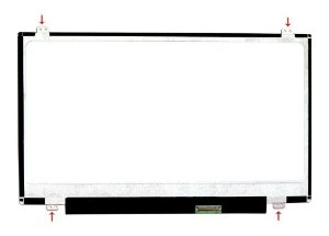 Tela Notebook Display Led Slim 14.1 LP140WH2 (TP)(SA)- 40 Pinos-Usd