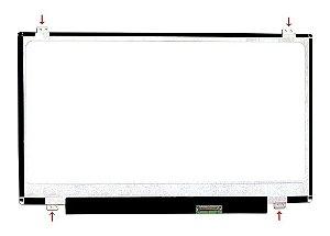 Tela Notebook Display Led Slim 14.1 LP140WH2 (TP)(SA)- 40 Pinos-Usd