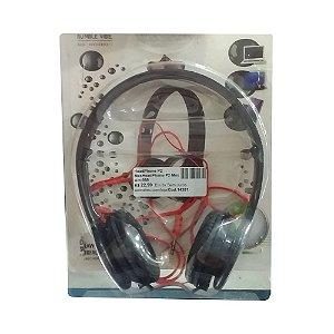 HeadPhone P2 Mex P2 Mex Am-888