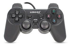 Controle Joystik Usb LEBOOS LB3121S