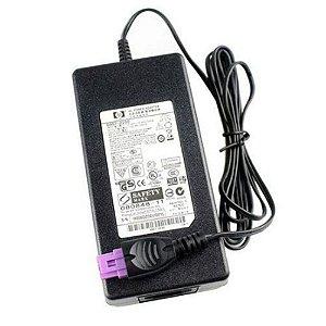 Fonte Para Impressora Hp 32V 625mA 0957-2142- Plug Roxo- Usd