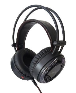 Fone Gamer Headphone Xplorer Xtrad Lc-826