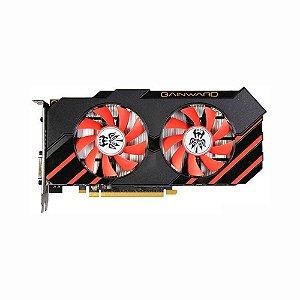 Placa De Video Gainward GTX 750 TI 2Gb 128 Bits DDR5 Dual Fan
