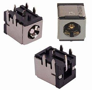 Plug Conector Jack Dcj29 Intebras Asus kennex Cce