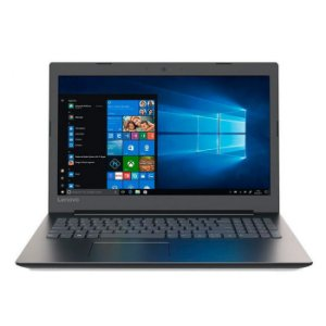 Notebook Lenovo B330-15ikbr Intel Core i3-7020u 4gb Ram 500gb HD Tela 15,6'' Windows 10- 81M10001BR