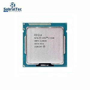 Processador Intel Core i5-3340 3.10Ghz 1155 3ª Geração