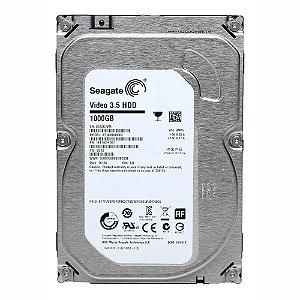 Hd Int. Desktop 1TB Seagate Video 3.5 HDD SATA3 ST1000VM002