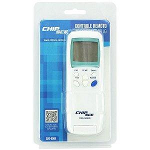 Controle Remoto Ar Condicionado LG 6711A20069