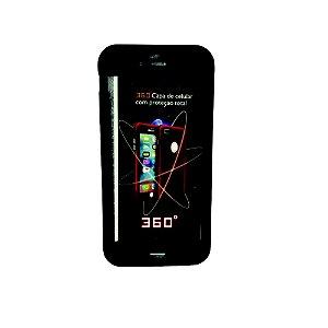 Capa Iphone 7 360 Com Proteção Total Inova 7g