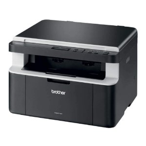 Multifuncional Laser Monocromática Brother DCP1602 USB
