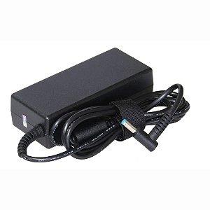 Fonte para Notebook HP 65W 19.5V-3.33A Potência:65W Pino 4.5x3.0mm Knup KP-513B
