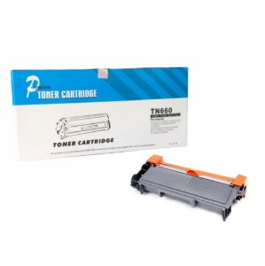 Cartucho Compatível Toner Brother TN2340/2370/TN660 2.6K Premium