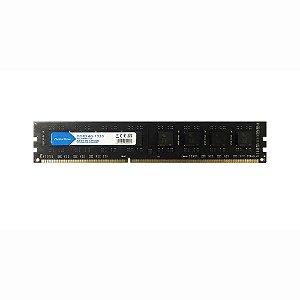 Memória Ram Pumeitou Amd Desktop Ddr3  8gb 1600 Mhz Pc3-12800U-Cl11