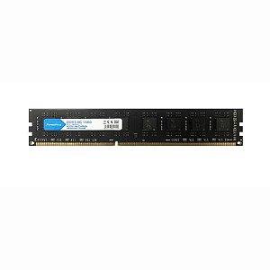 Memória Ram Pumeitou Amd Desktop Ddr3  8gb 1333 Mhz Pc3-10600U-Cl9