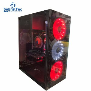 Computador Gamer i5- 3340 | 3.10Ghz- HD SSD 120GB- Memória 8GB- Placa Video 2GB 128Bits