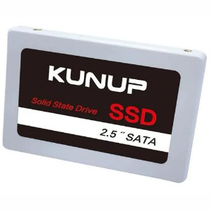 HD SSD 128GB Kunup K168- 2.5 Sata 6gb/s