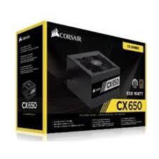 Fonte de Alimentação ATX Corsair CX650 650W ATX 80Plus Bronze CP-9020122-BR