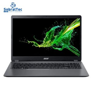 "Notebook Acer Aspire 3 A315-56-35ET 10a Intel Core i3-1005G1 8GB 512GB SSD 15,6"" Windows 10"