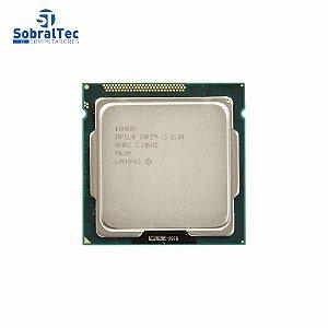 Processador Intel Core I3-2100 Cache 3M 3.1 Ghz Lga 1155 2ª Ger.