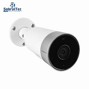 Câmera De Segurança Intelbras Externa Ip67 Visão Noturna WiFi Full HD Mibo IM5