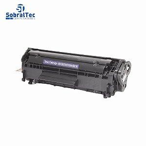 Cartucho Toner Compatível Hp Q2612-a 1010/12/15/3015 Premium Cartridge