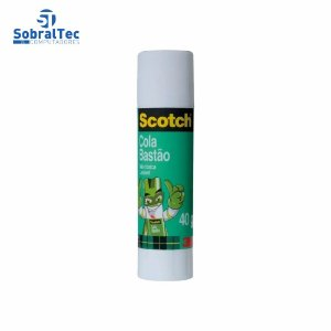 Cola Bastão Scotch 3M 20g