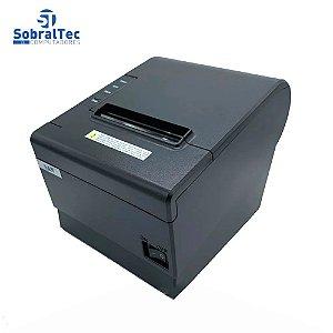 Impressora Térmica Usb e Lan Rede JP80H-USE 80mm Com Guilhotina Não Fiscal