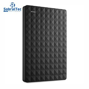 Hd Externo 1tb Seagate 2.5 Expansion Ste 10000400 Usb 3.0