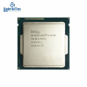 Processador Intel Core i5-4430S 2.70Ghz LGA 1150 4ª Ger. 6Mb Cahce