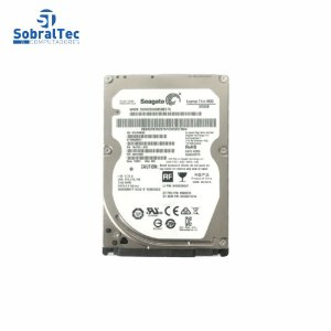 HD Interno Para Notebook 500Gb SATA 3 2.5 Seagate ST500LM021 PULL