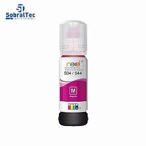 Tinta Refil Bulk Ink Epson Corante 70Ml Magento - 504/544 Nexel