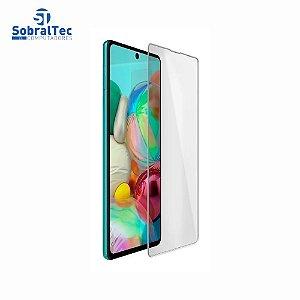Película De Vidro Temperado Para Celular Samsung Galaxy A71