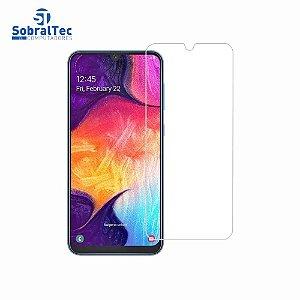 Película De Vidro Temperado Para Celular Samsung Galaxy A20 A30 A50