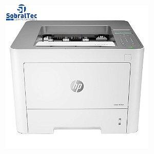 Impressora Laser Monocromática Duplex Bivolt HP M408DN 7UQ75A