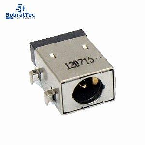 Conector Jack Acer Aspire D257 D270 D271 E3-111 ES1-731 ES1-131 V5-121