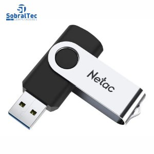 Pendrive Netac 16Gb USB Flash Driver 3.0 U505