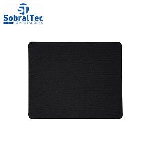 Mouse Pad Base para Mouse de Tecido Preto- MD9